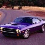Dodge Challenger 1970 – Fotos, Preço