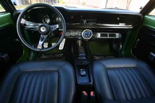Ford Maverick Fotos Carros Antigos A Venda
