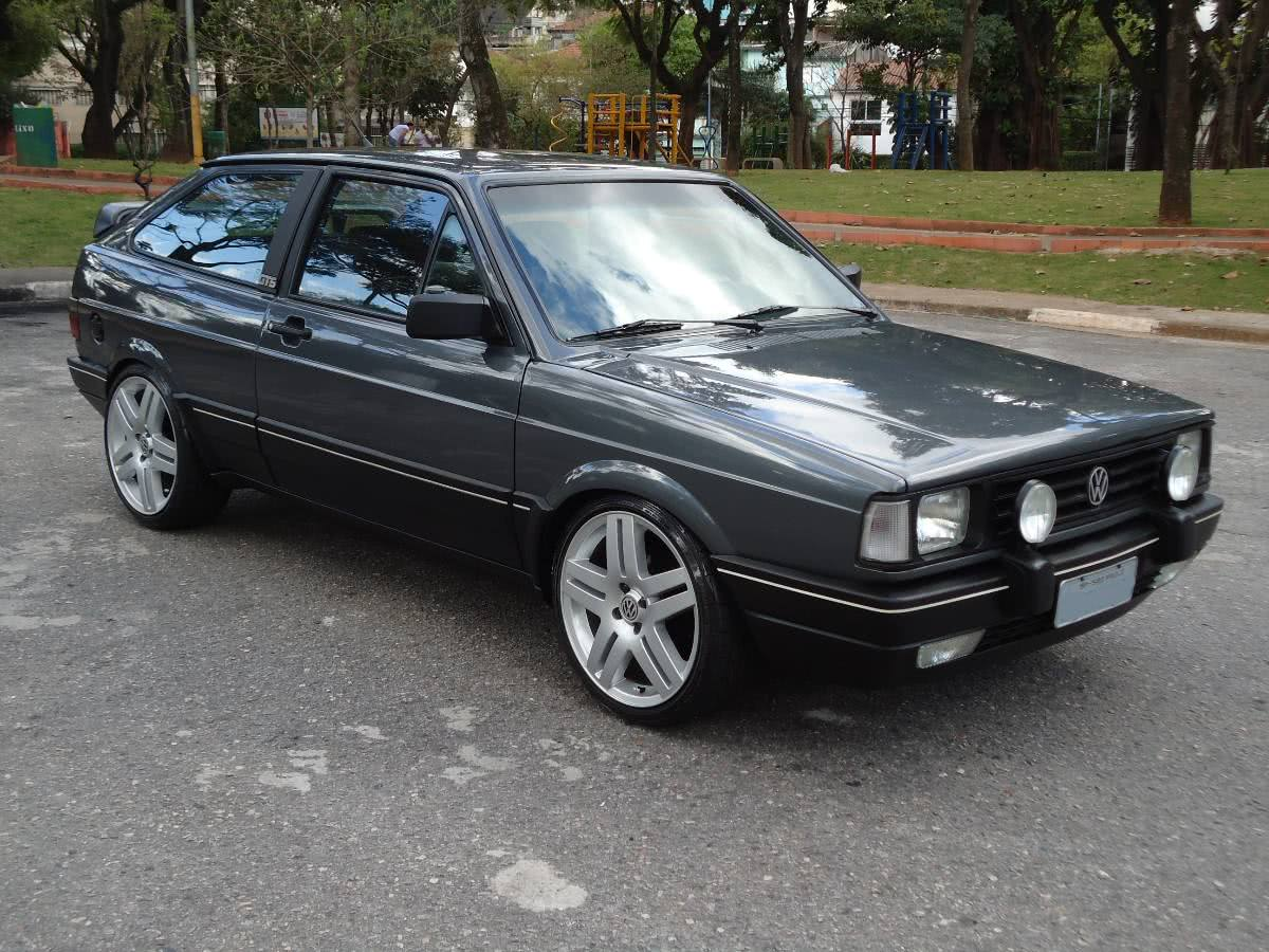 gol-gts-preco   Carros Antigos A Venda